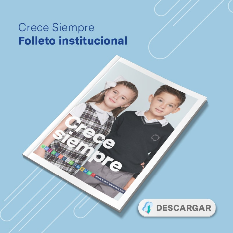 Descarga el folleto institucional