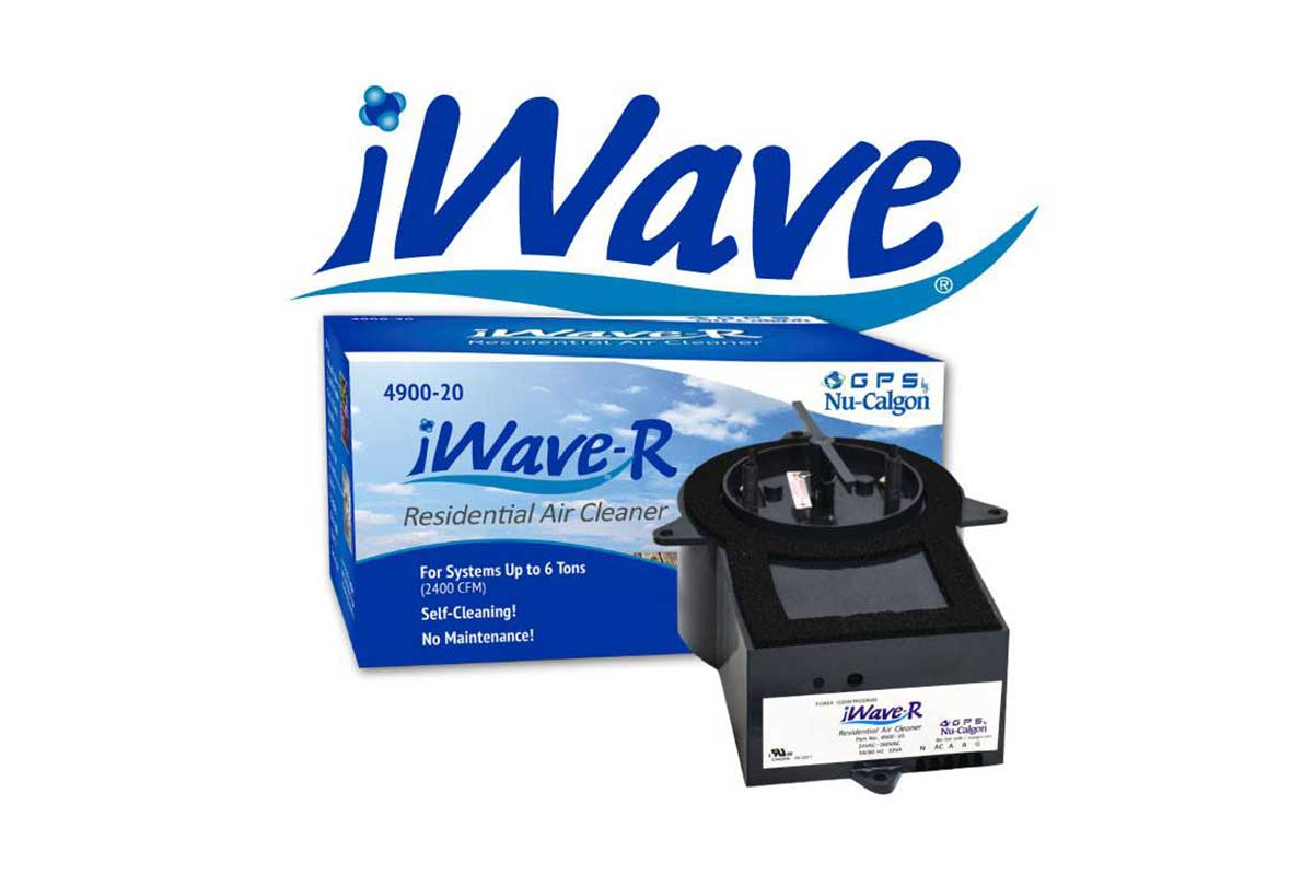 iwave Air Purifier