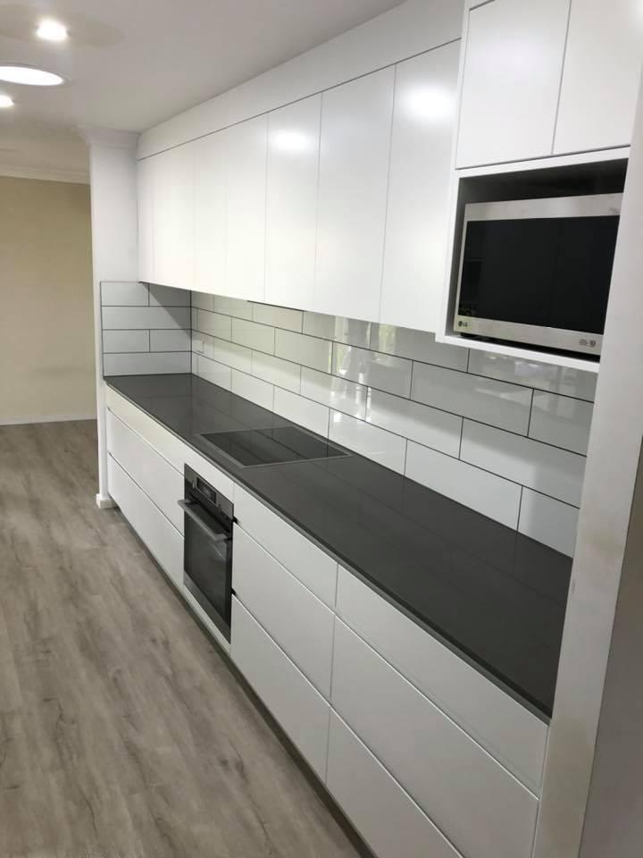 Central Coast Kitchens