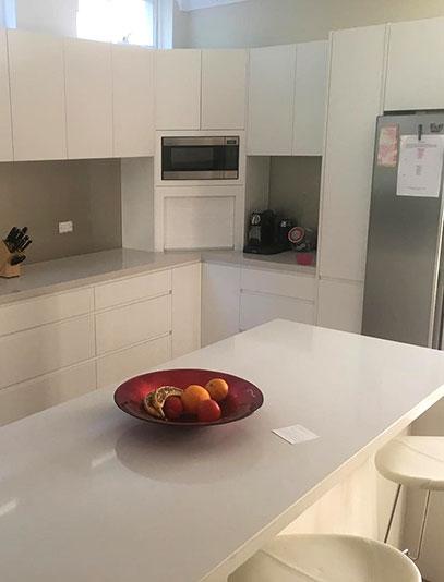 Kitchen renovations Central Coast