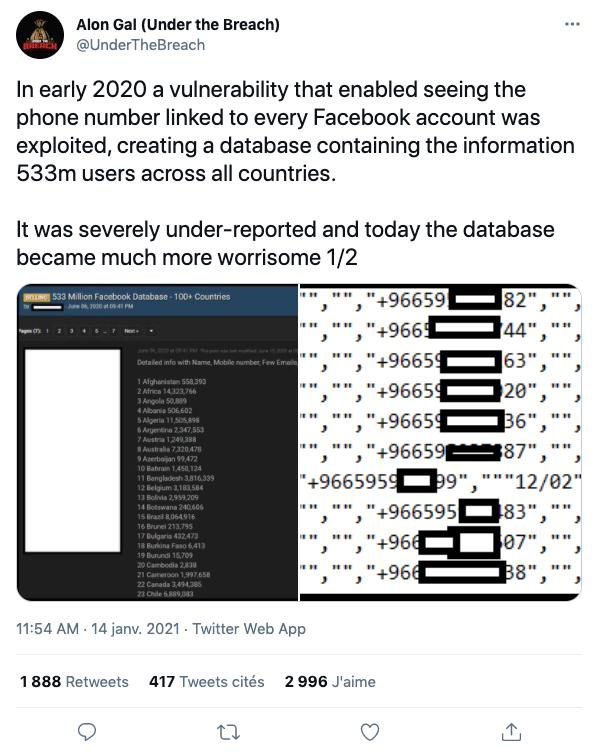 twitter-fuite-données-facebook