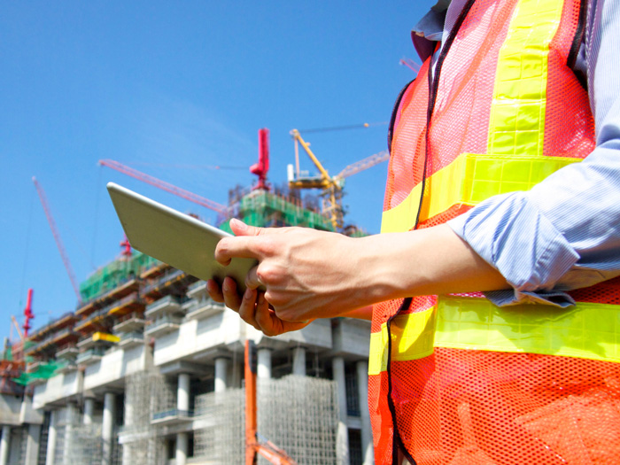 Construction Staffing | LaborQuick NC