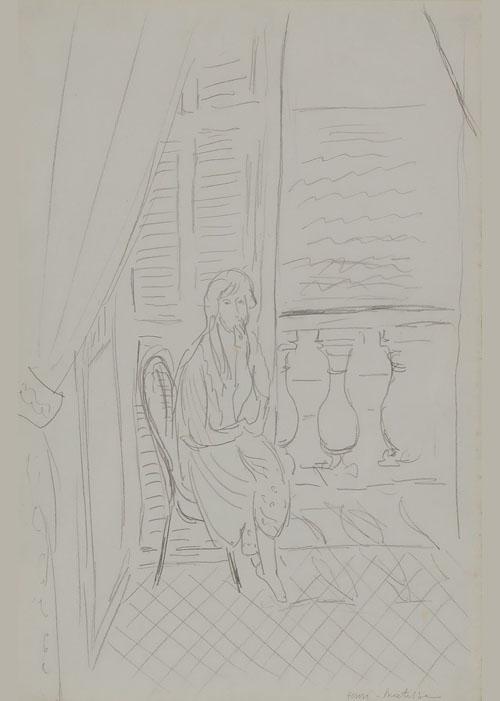 Stern Pissarro Gallery