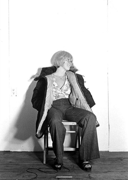 Mireille Mosler