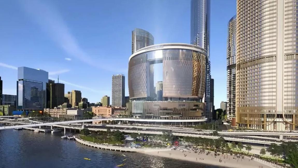 Brisbane's Top 10 Major Development Projects