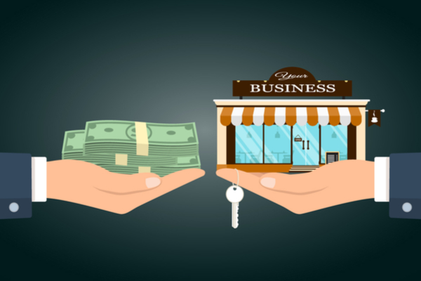 Your essential guide to buying a small business