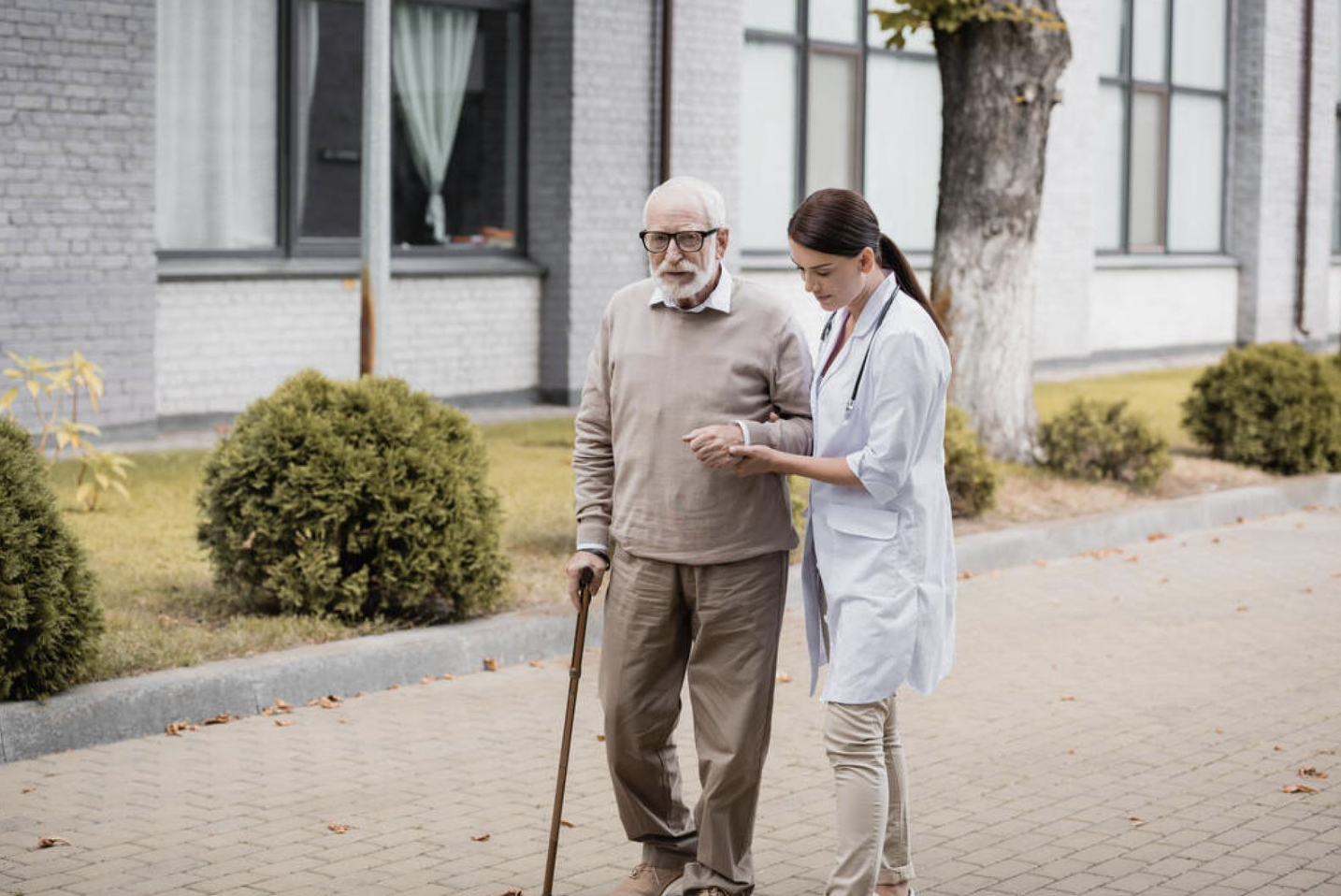 Investing in Aged Care Facilities & Retirement Villages