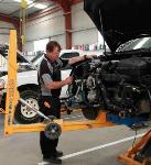 Vehicle Smash Repairs Investment