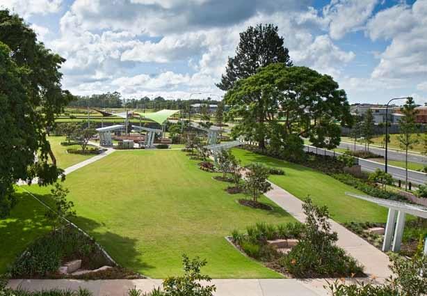 Rochedale Estate Brisbane