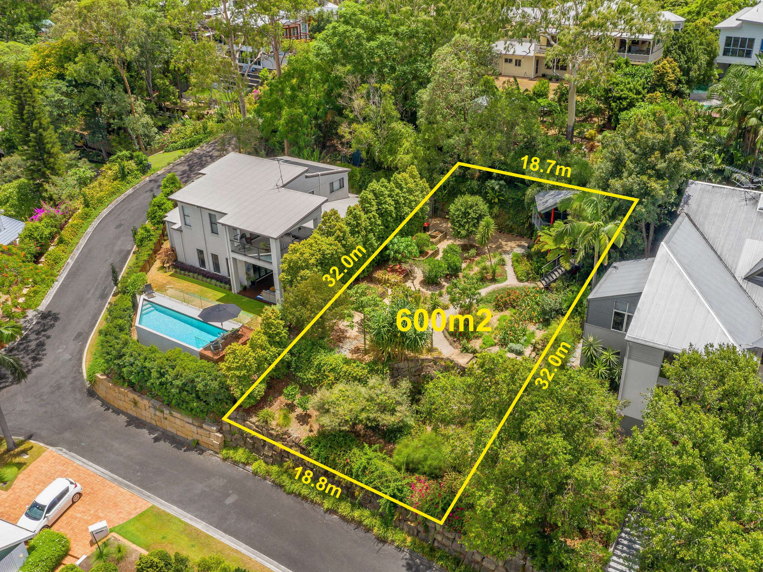 Indooroopilly House & Land