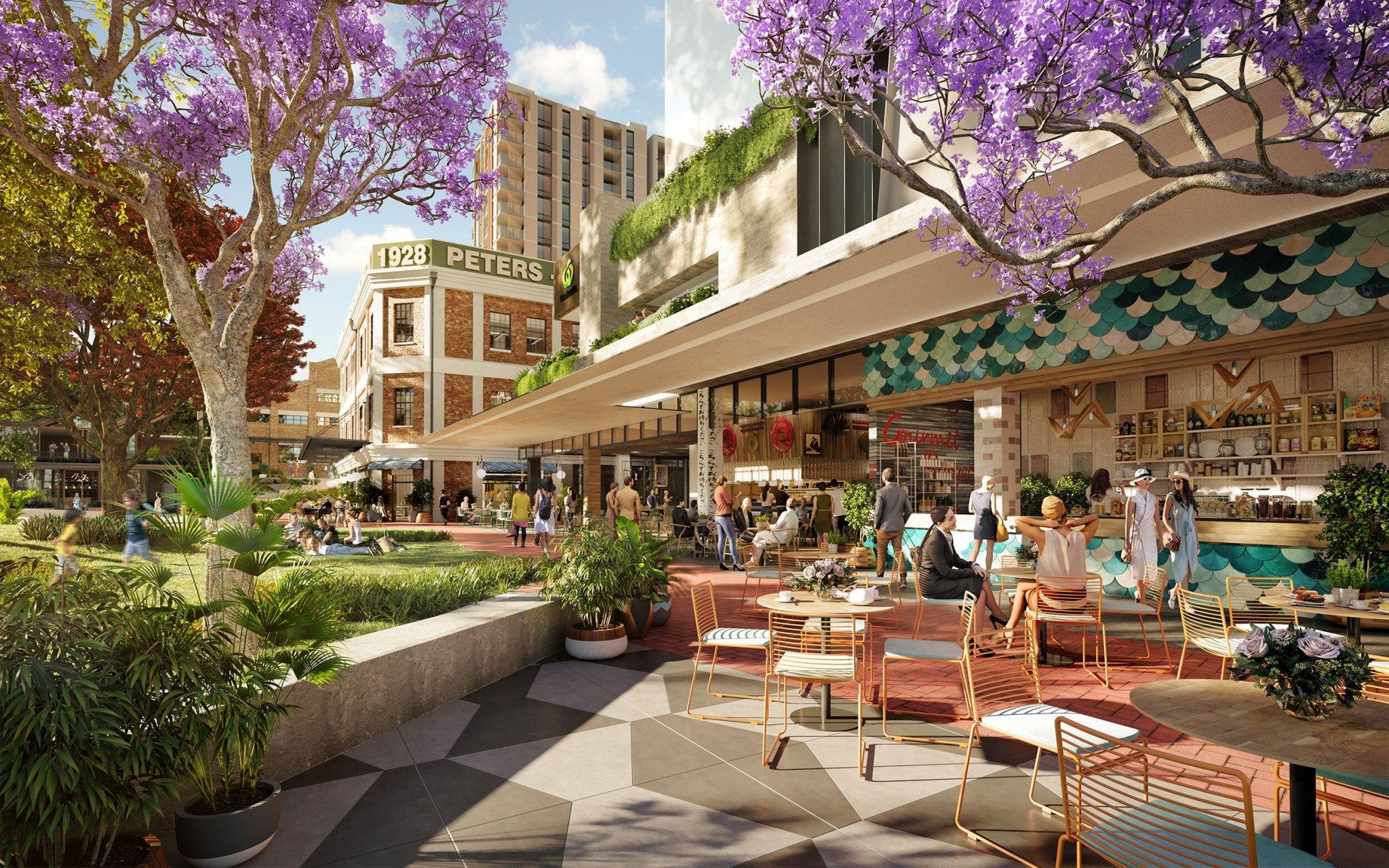 Westend Apartment, Brisbane, QLD