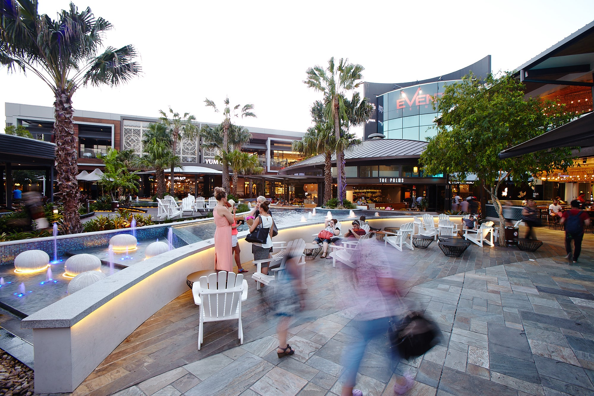 Garden City Apartment, Brisbane, QLD