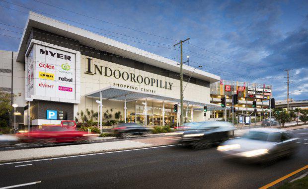 Indooroopilly Apartment, Brisbane, QLD