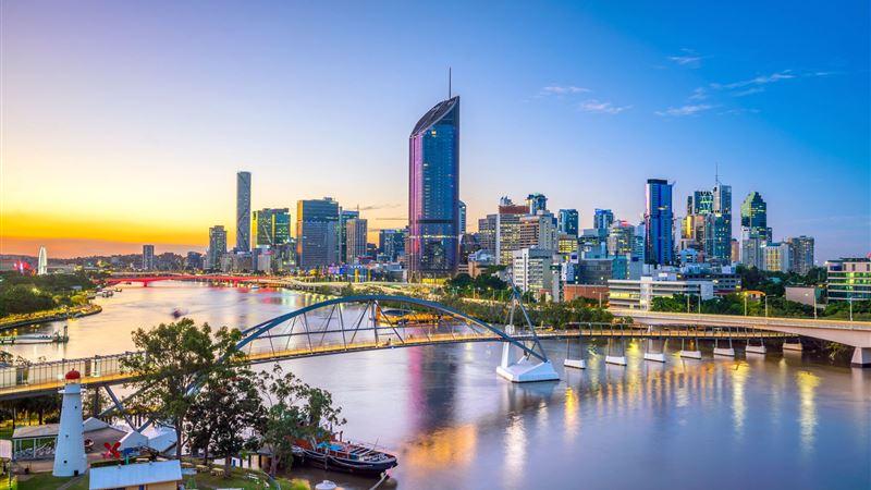 Brisbane City Apartment, Brisbane, QLD