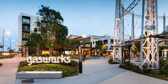 Newstead Apartment, Brisbane, QLD