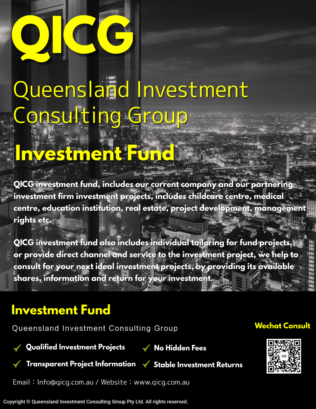 QICG Capital