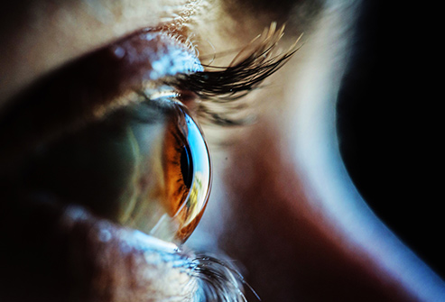 QICG Vision
