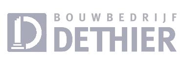 Dethier Logo