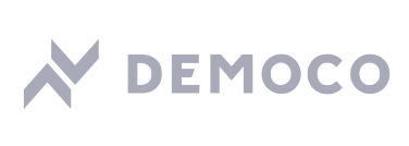 Democo Logo