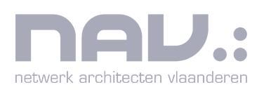 Netwerk Architecten Vlaanderen