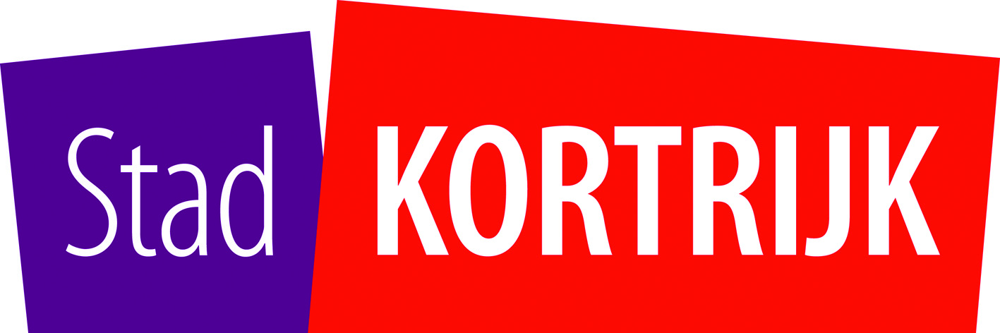 Logo Stad Kortrijk