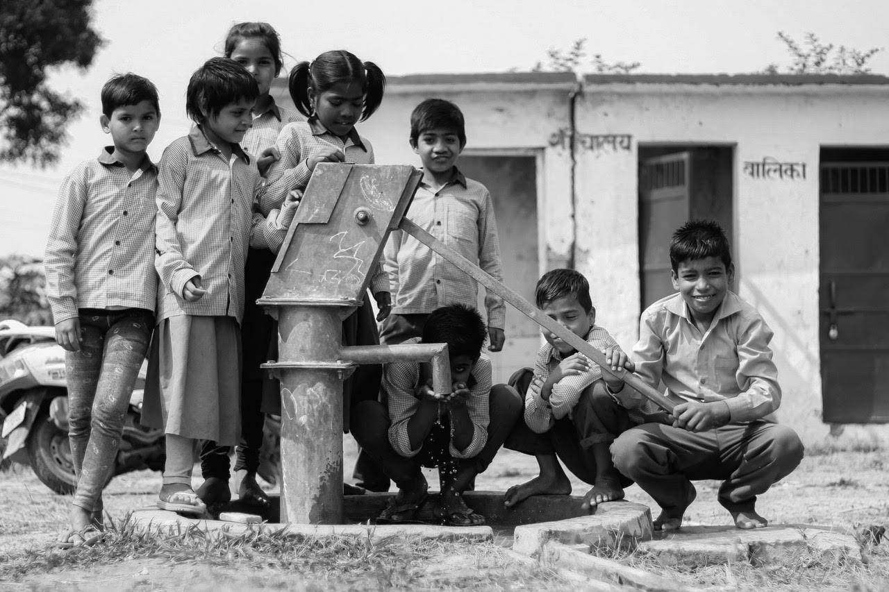 charcha2020   Water, Sanitation and Hygiene