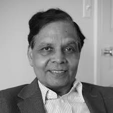 Prof Arvind Panagariya
