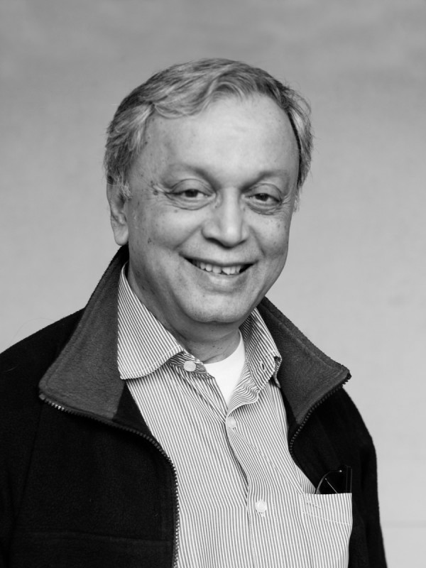 Dr Madhav Chavan