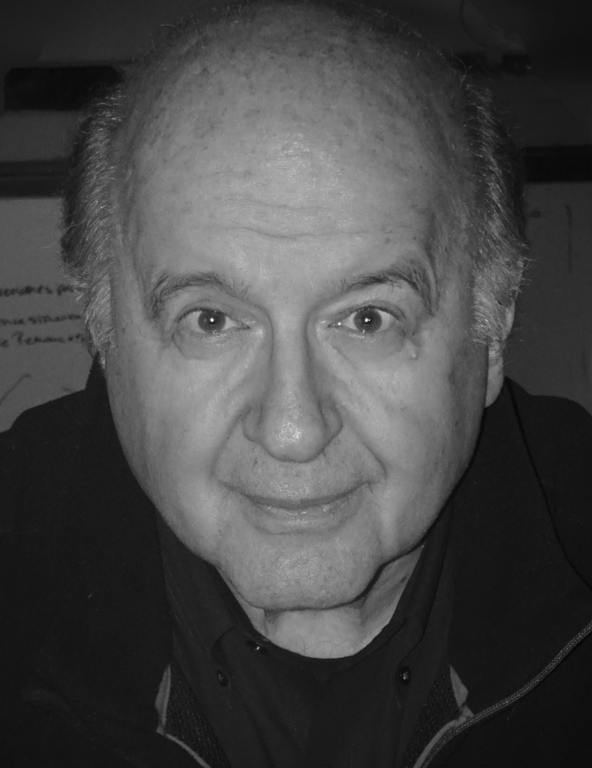 Prof Hernando de Soto Polar