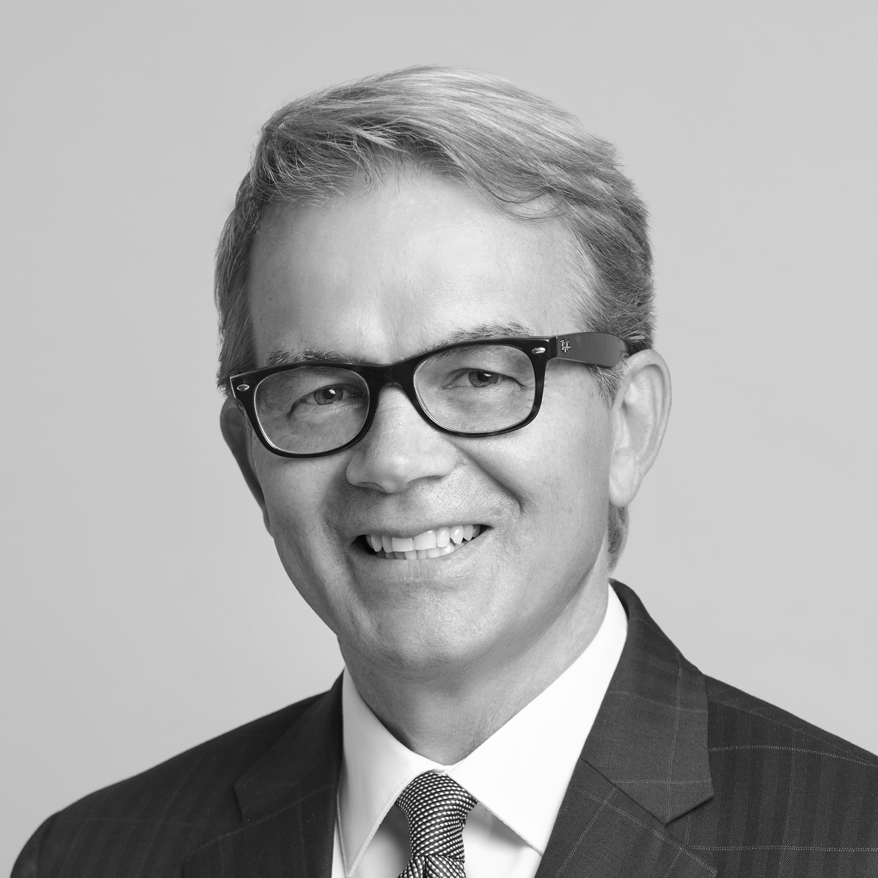 Tim Hanstad