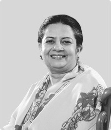 Smt. Rajashree Birla