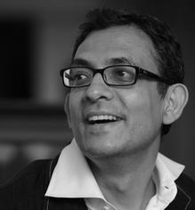 Prof Abhijit Banerjee