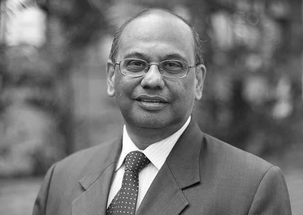 Dr Ajay Mathur