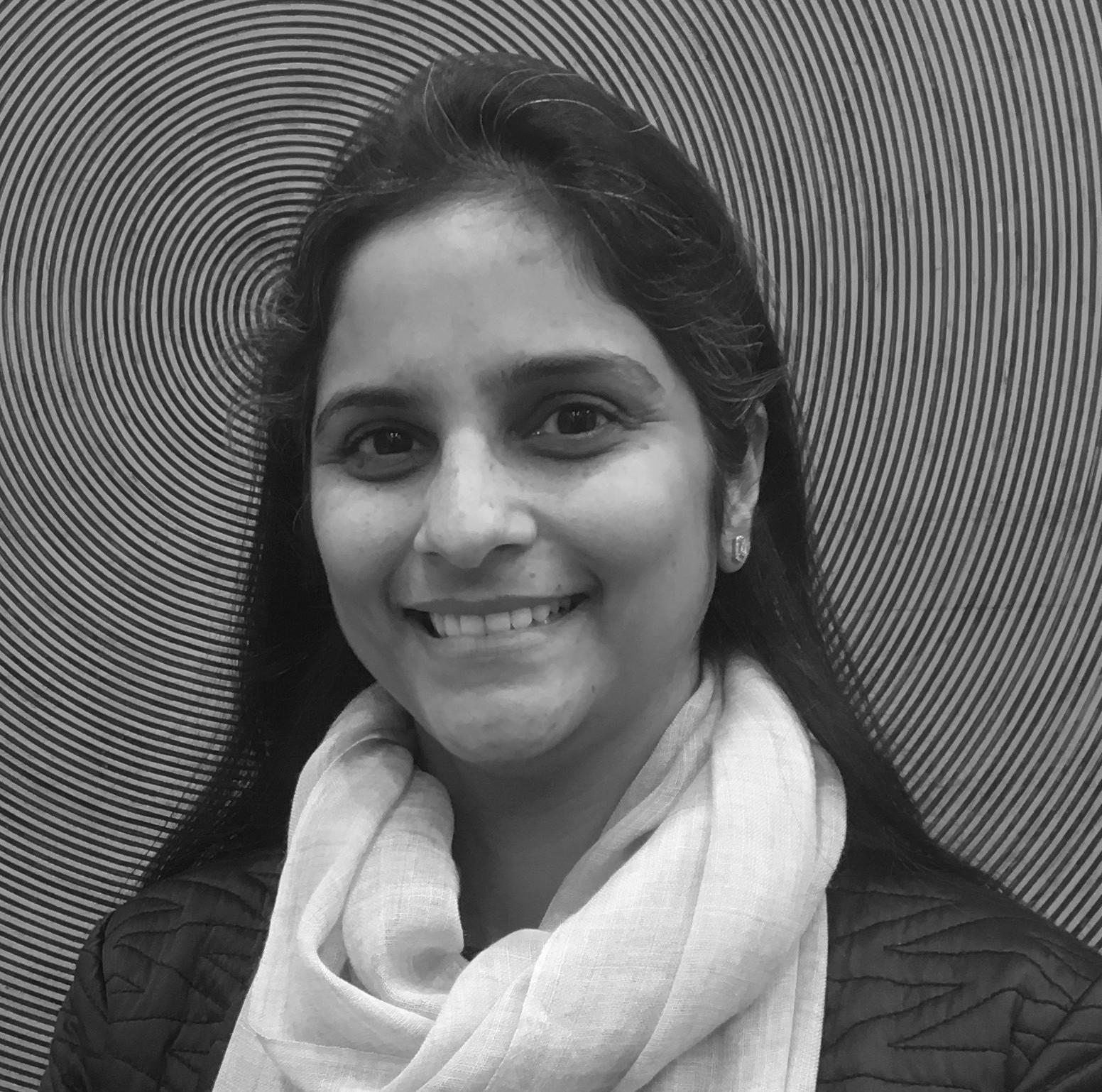 Anjali Garg