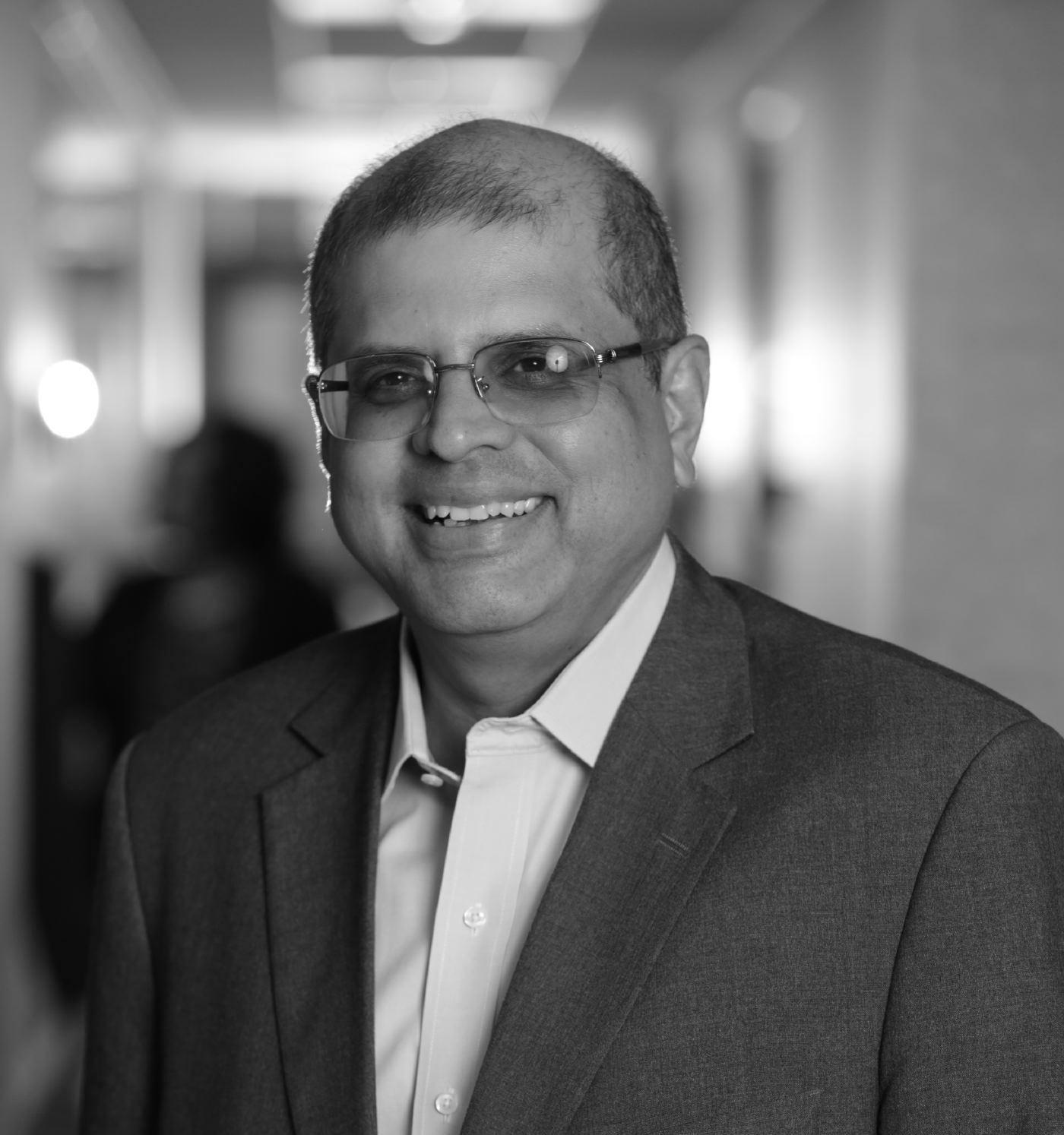 Amit Chandra