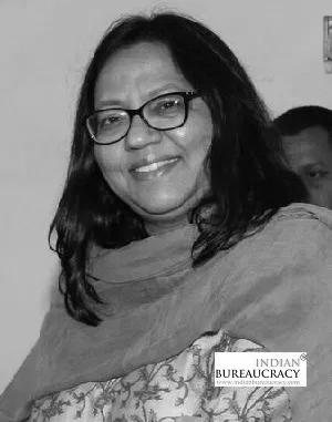 Ms. Alka Upadhyaya
