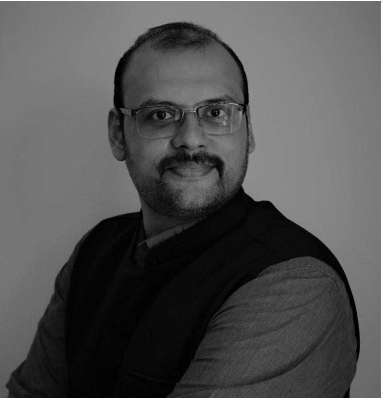 Mr. Aneesh Jain