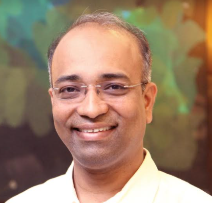 Mr. Anil Kumar SG