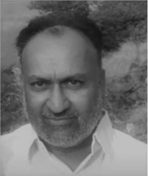 Mr. Gunvant Patil