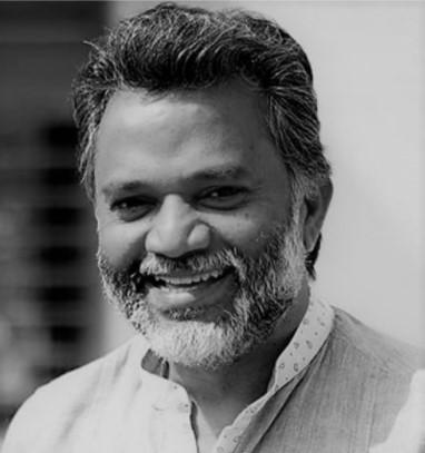 Mr. Naga Prakasam