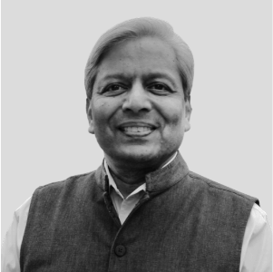 Prof. K. VijayRaghavan