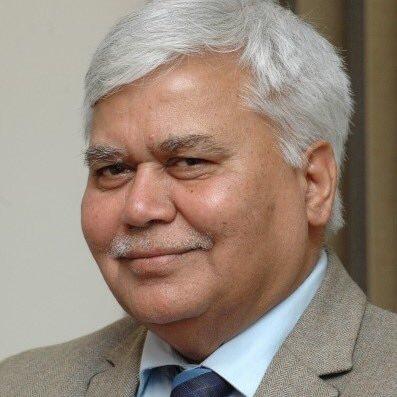 Dr. R.S. Sharma