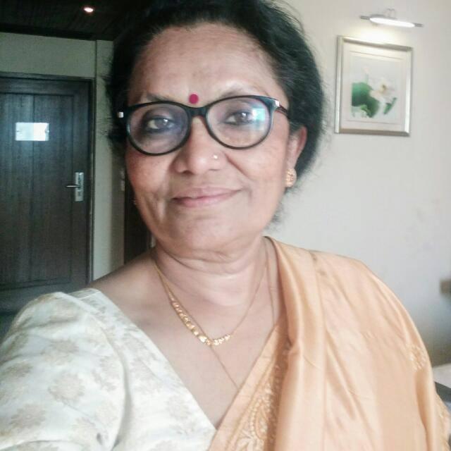 Ms Padmaja Nair