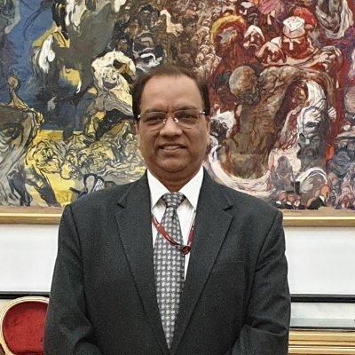 Mr. Arun Baroka
