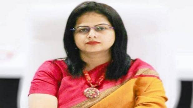 Ms Nidhi Nivedita