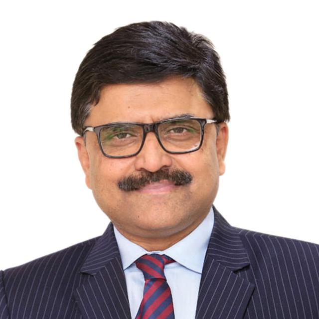 Dr PV Ramesh