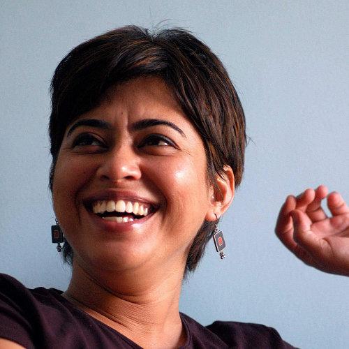 Sashwati Banerjee