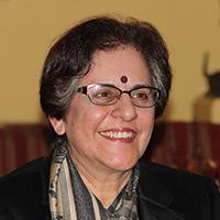 Dr Venita Kaul