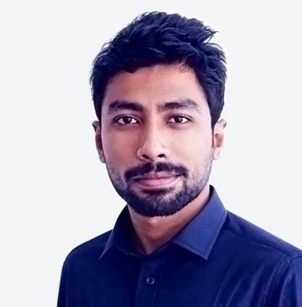 Mr Ramkrishna Paul
