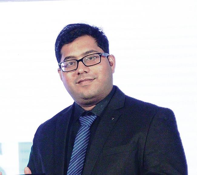 Jairaj Bhattacharya